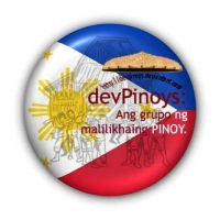 devPinoy button by spongee0990