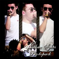 #Photopack Nathan Sykes 001 by MoveLikeBiebs