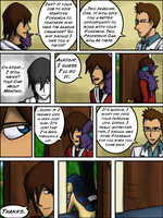 IJGS: Soul Silver Edition - Chapter 1 Page 4 by BlazeDGO