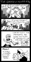 A horrendously quick comic by Crimm-Art