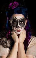 Day Of The Dead 6 by MordsithCara
