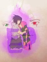 SasuSaku: protection (335) by MarinaXMadina
