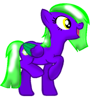 New Sc Greenshine by IcyPonyArtist