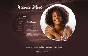 Marcia Short by tuia2006