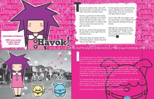 Booklet 01 by Charlotte-Havok