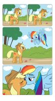 Appledash 1 by Pikeperch9