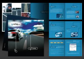 Carlog Brochure by Nadabel