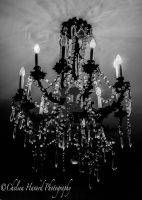 Chandelier by cehavard90