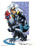 Black Cat by ToddNauck