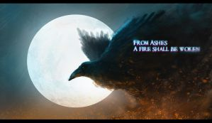 From Ashes by Enthing