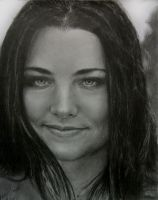 Amy Lee by LaPicher