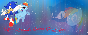 Music Sounds Better With You by RainbowSupernova