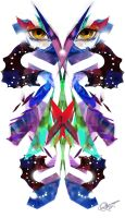 Beautiful Butterfly Proxy by Marlene-Cooper