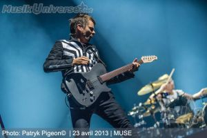 MUSE - Montreal,Qc 2013 by MrSyn