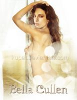 Bella Cullen by kupat