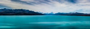 Mt Cook, New Zealand by PauloHod