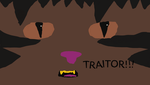 tigerstar's face by TheSonicGroup