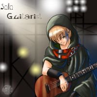 Musical stars of Destiny 3 by suikoden-club