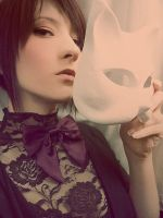 Mask by x-Marionette-x