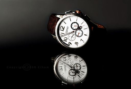 Esprit Watch by Inspiration-sa