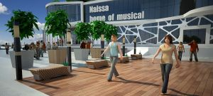 home of musical14 by markozeka
