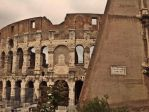 Colosseum, Rome 2015 by morsiela