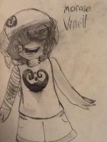 Meet yet another new Fantroll of mine! by Queenofraging