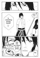 Naruto Gets Bleached! : Chapter 1  (pg. 15) by NateParedes44