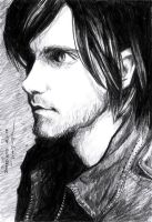 JARED LETO by Painera