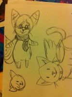 doodle thingies by fishbowlspace