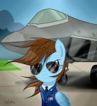 Col. Walther - Ready to take of by WaltherP38ita