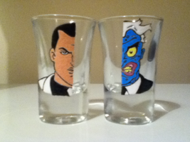 Two-Face Shots by celebrindal15