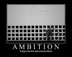 Ambition by Digital-Junkie