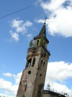tower 11 by Caltha-stock