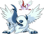 359 - Mega Absol by Tails19950