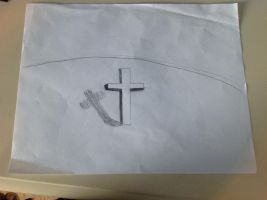 The Cross by Daisy36075