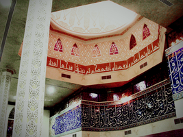 Dome of the Mosque 1 by CS-01