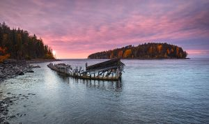 Sunset... Valaam Islands... _7_ by my-shots