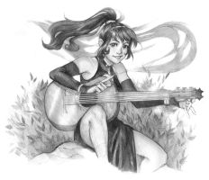 Bard Ariane by Razuri-the-Sleepless