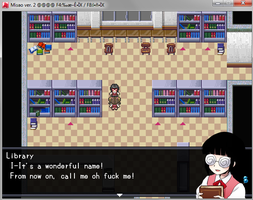 Fun With Video Game Character Names by MysticRavenclaw