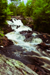 Duchesnay Falls 2 by Velp