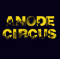 Anode Circus - Cover 2 (Skyline) by Paulwe