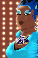 Latrice Royale by RadioCrackle