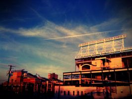 Wrigleyview by jonniedee