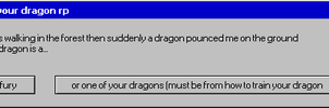 how to train your dragon rp by Transformerninja45