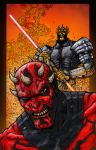 LORDS OF THE SITH by TaylorGarrity