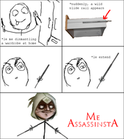 Me Assassinsta by koveras-alvane