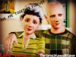 Love - Theme by TheSims3KawaiiMaker