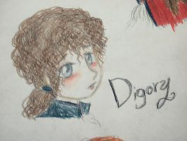 Digory Colored by Ale-L