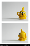 Jake the Dog by P3T3B3